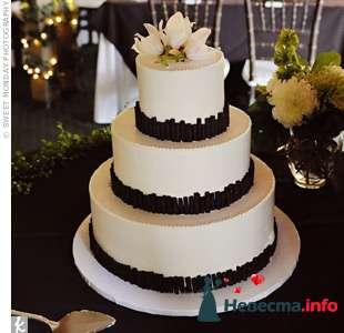 Фото 109044 в коллекции Коричневый торт - natashich