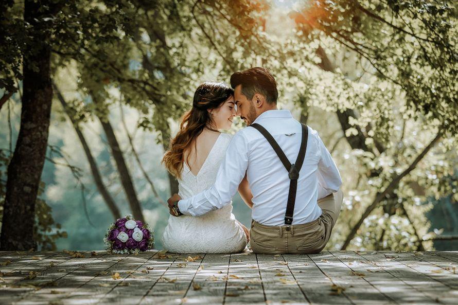 Фото 19802133 в коллекции Свадьба в Крыму - Wedding Project SkyLine - свадебное агентство