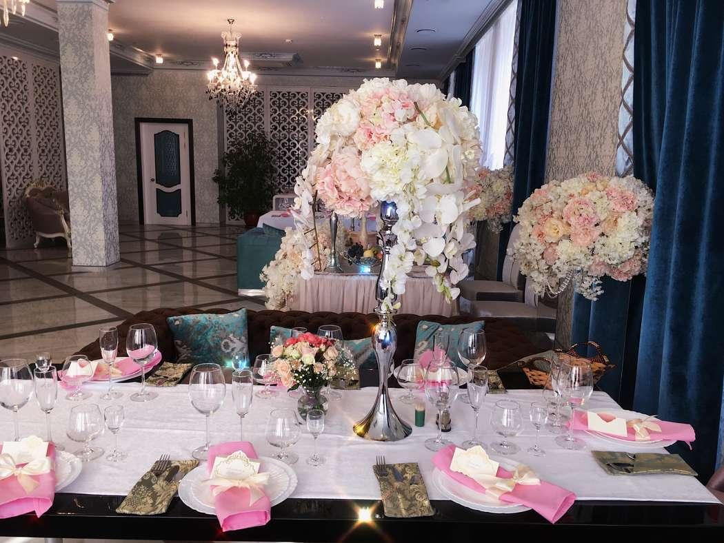 Фото 19811629 в коллекции Утро невесты - Бутик отель Villa Italy