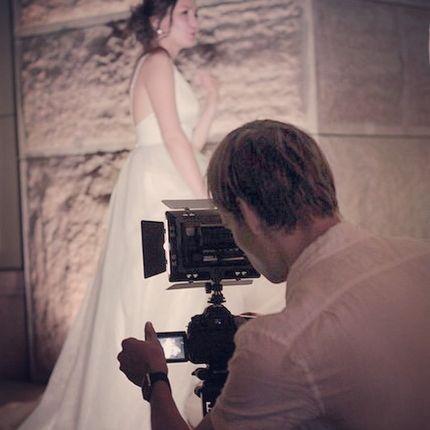 """Видеосъёмка - пакет """"Полный свадебный день"""""""