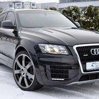 Audi Q5   1400 руб./час.