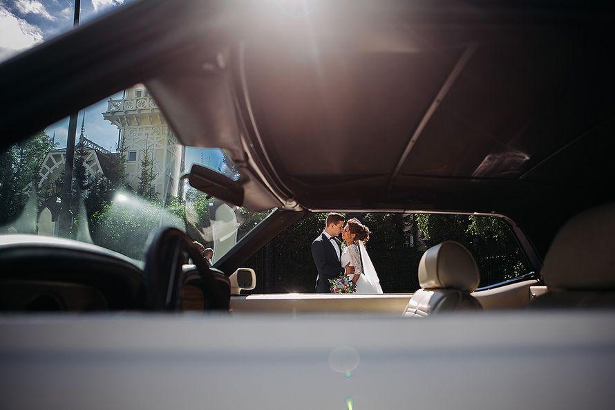 Фото 19887503 в коллекции Свадьбы - Фотограф Александр Слонимский