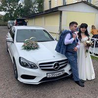 Аренда Mercedes-Benz restyle, цена за 1 час