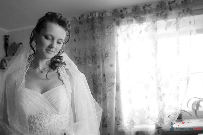 В ожидании чуда - фото 63779 Невеста01