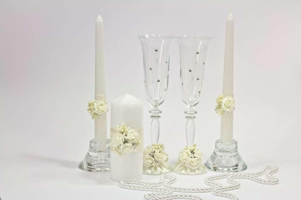 Коллекция «Престиж» - фото 880535 Wedcraft - свадебный декор
