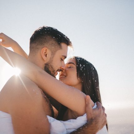 Фотосъёмка Love story, до 1,5 ч.