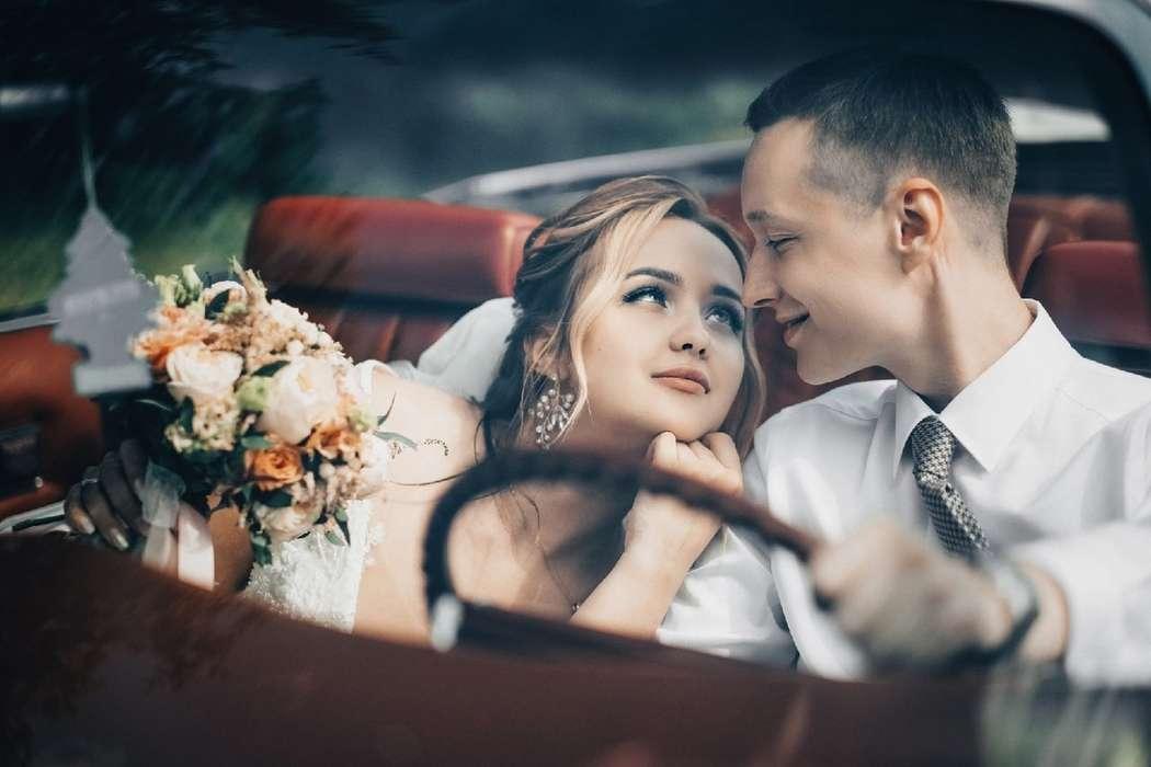 Фото 19953721 в коллекции Свадьба Анюты и Дениса - Ведущая Дарья Жилина