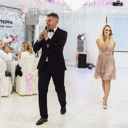 """Проведение свадьбы - пакет """"Незабываемая свадьба"""""""