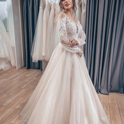 Платье Сельвина