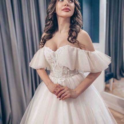 Платье Аделаида