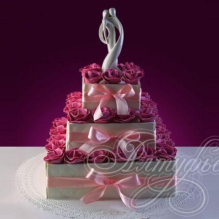 Свадебный торт 469