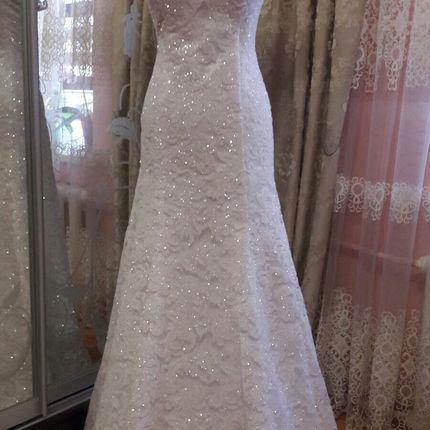 Платье Шестиклинка