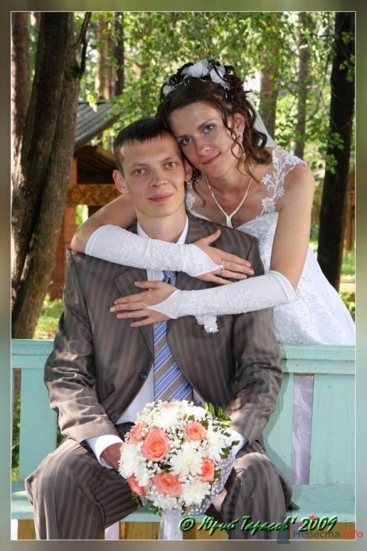 Фото 64113 в коллекции Свадьбы - Cвадебный фотограф Юрий Тарасов
