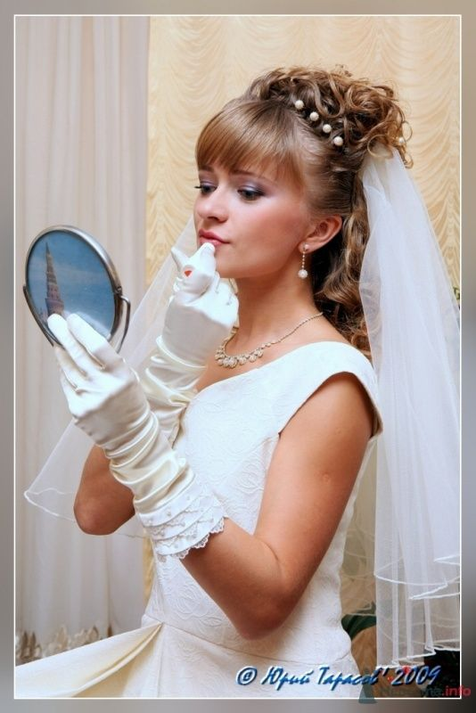Фото 64120 в коллекции Свадьбы