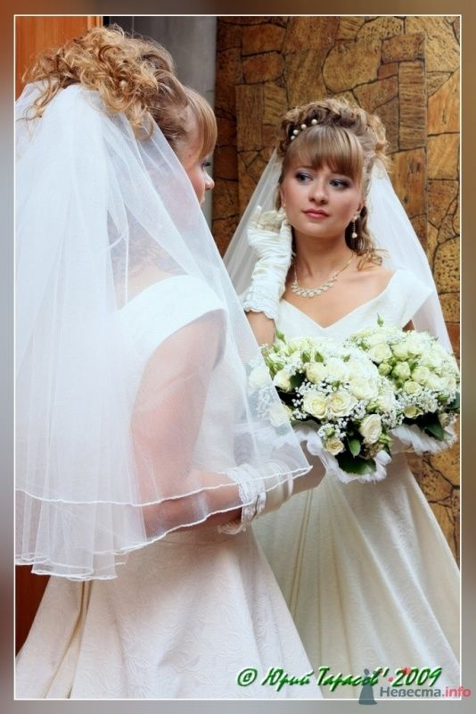 Фото 64124 в коллекции Свадьбы - Cвадебный фотограф Юрий Тарасов