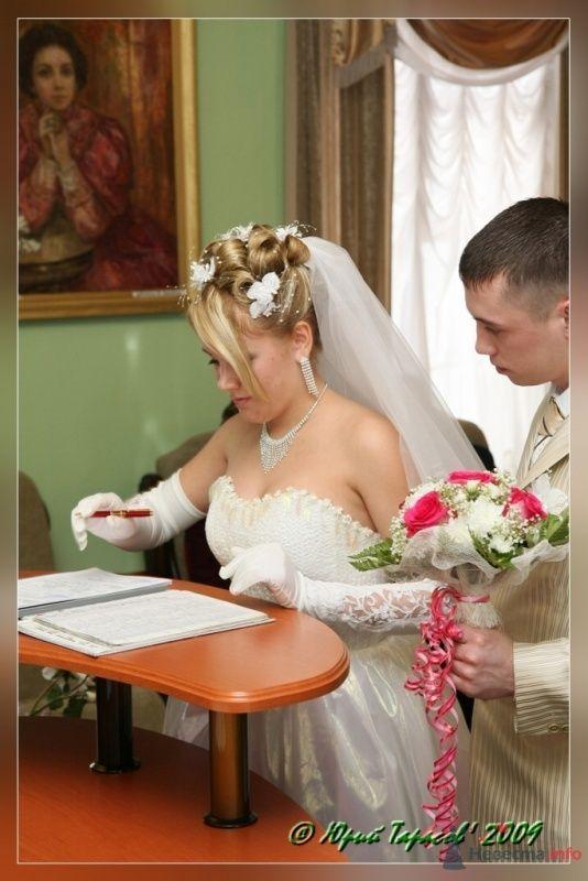 Фото 64147 в коллекции Свадьбы - Cвадебный фотограф Юрий Тарасов