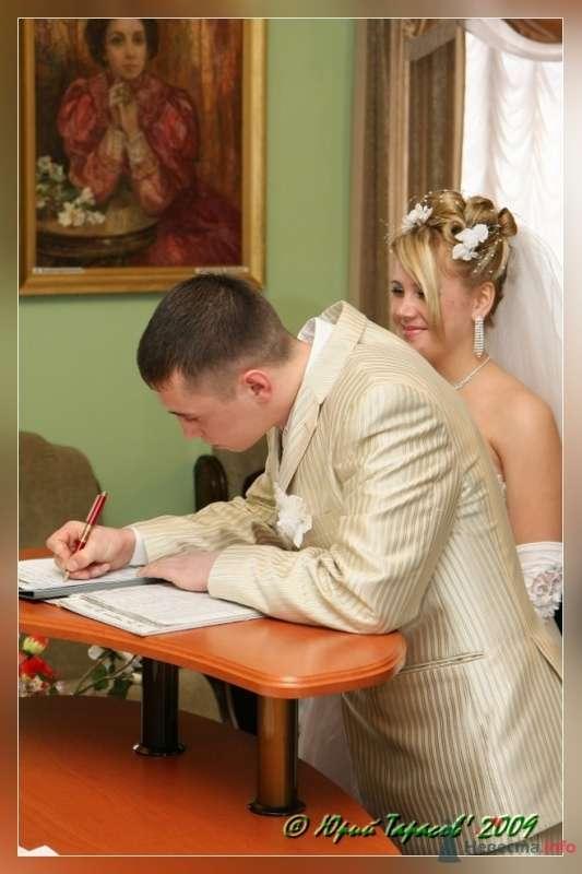 Фото 64152 в коллекции Свадьбы - Cвадебный фотограф Юрий Тарасов