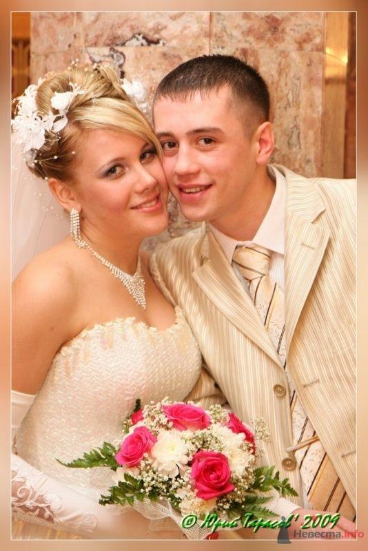 Фото 64156 в коллекции Свадьбы - Cвадебный фотограф Юрий Тарасов