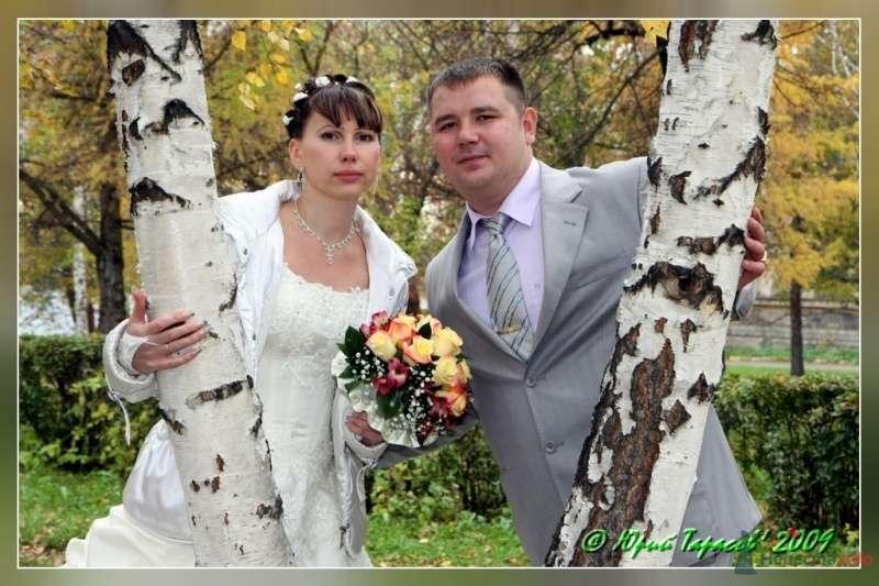 Фото 64166 в коллекции Свадьбы - Cвадебный фотограф Юрий Тарасов