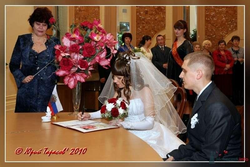 Фото 80187 в коллекции Свадьбы - Cвадебный фотограф Юрий Тарасов