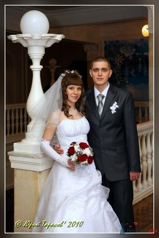 Фото 80190 в коллекции Свадьбы - Cвадебный фотограф Юрий Тарасов