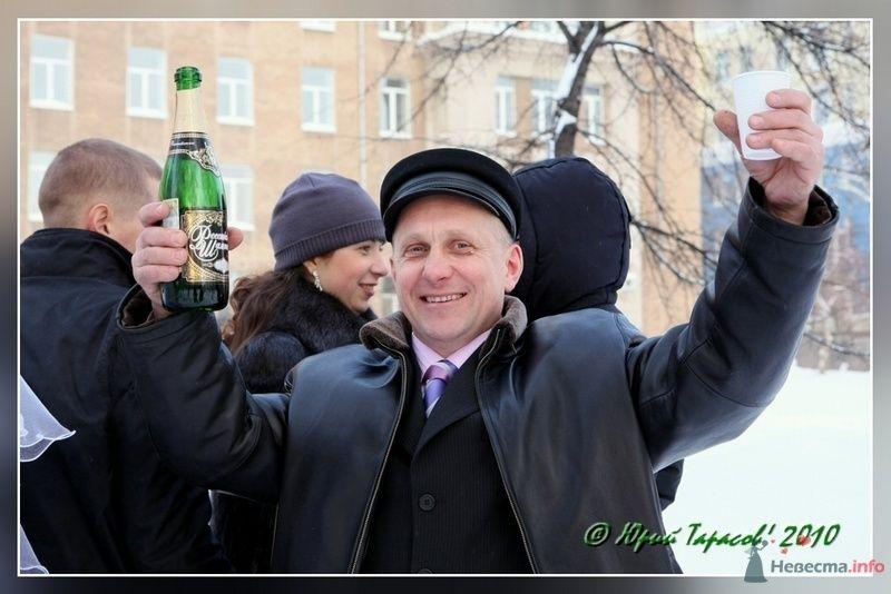 Фото 80193 в коллекции Свадьбы - Cвадебный фотограф Юрий Тарасов