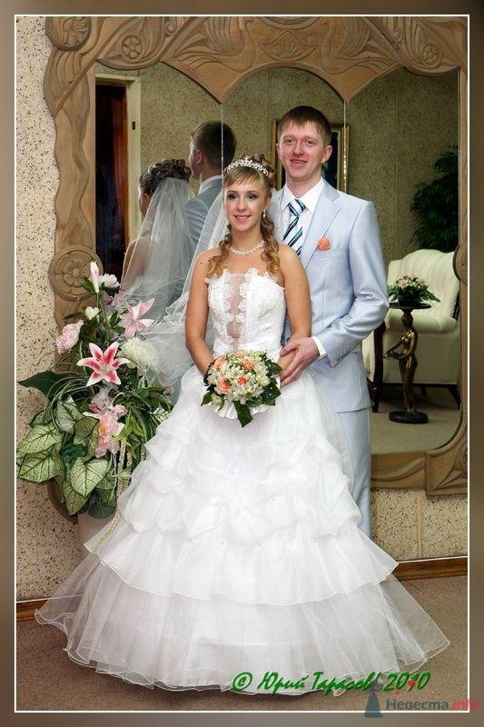 Фото 80203 в коллекции Свадьбы - Cвадебный фотограф Юрий Тарасов