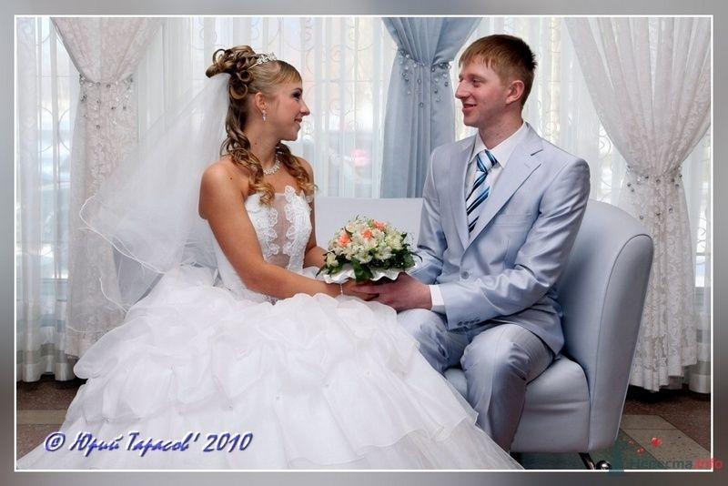 Фото 80204 в коллекции Свадьбы - Cвадебный фотограф Юрий Тарасов
