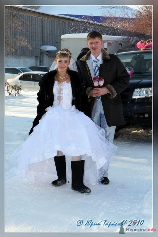Фото 80209 в коллекции Свадьбы - Cвадебный фотограф Юрий Тарасов