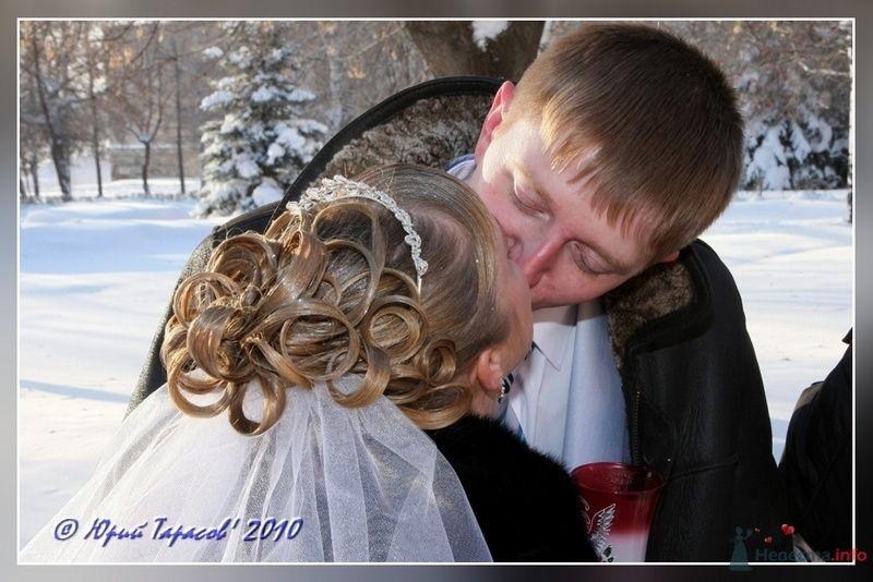 Фото 80210 в коллекции Свадьбы - Cвадебный фотограф Юрий Тарасов