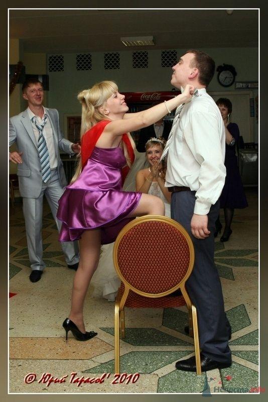 Фото 80214 в коллекции Свадьбы - Cвадебный фотограф Юрий Тарасов