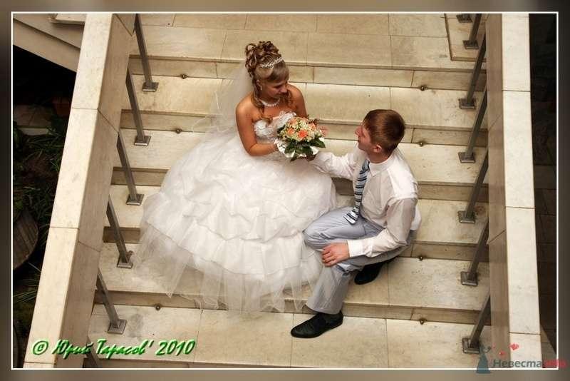 Фото 80223 в коллекции Свадьбы - Cвадебный фотограф Юрий Тарасов