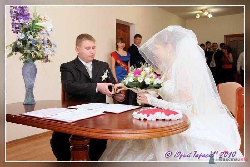 Фото 80231 в коллекции Свадьбы - Cвадебный фотограф Юрий Тарасов