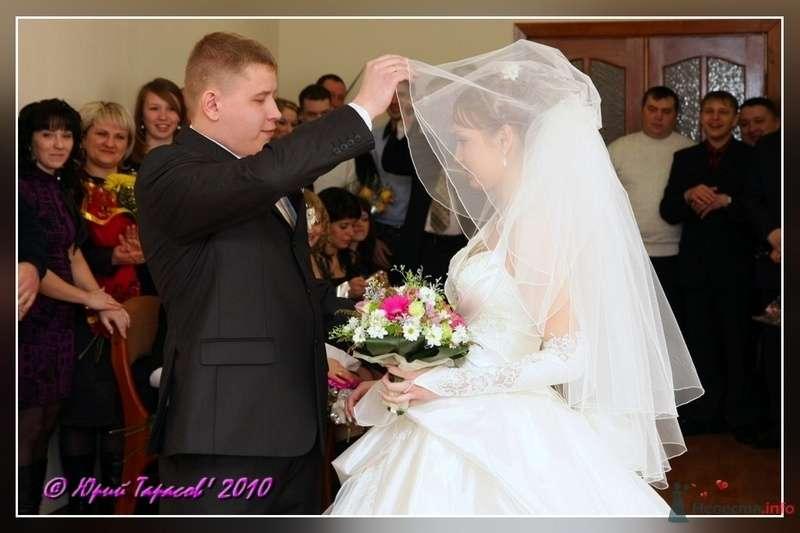 Фото 80234 в коллекции Свадьбы - Cвадебный фотограф Юрий Тарасов