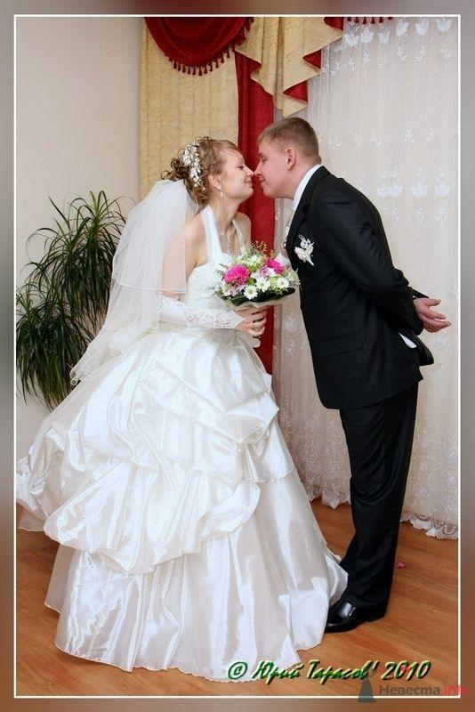 Фото 80239 в коллекции Свадьбы - Cвадебный фотограф Юрий Тарасов