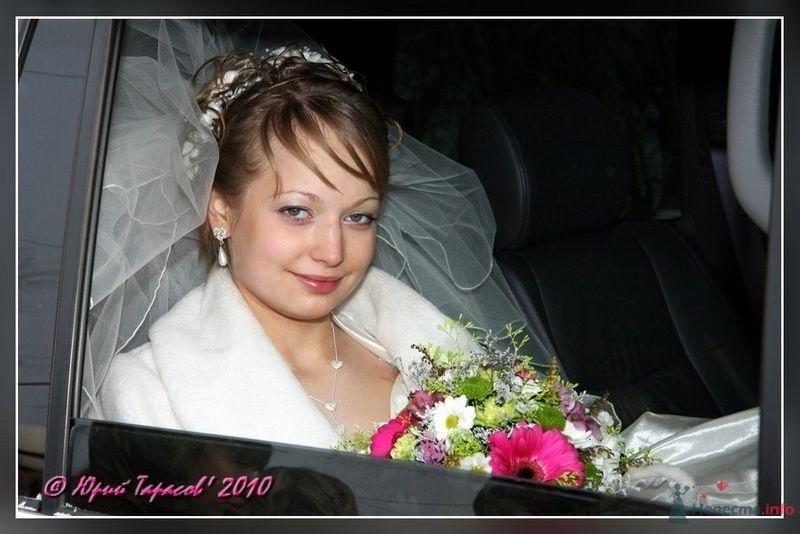 Фото 80243 в коллекции Свадьбы - Cвадебный фотограф Юрий Тарасов