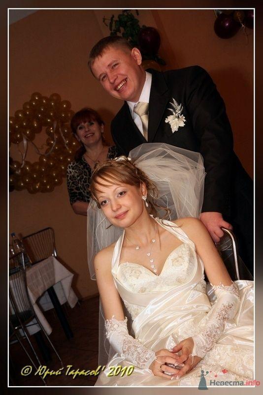 Фото 80246 в коллекции Свадьбы