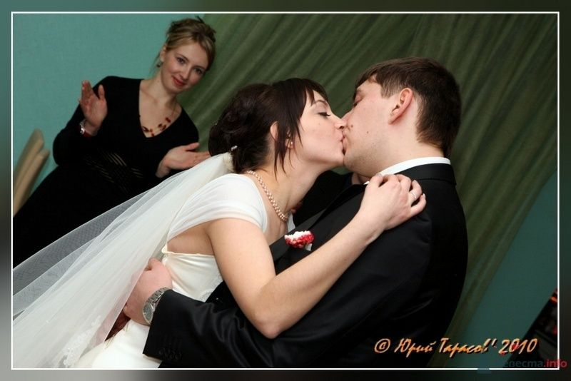 Фото 80252 в коллекции Свадьбы - Cвадебный фотограф Юрий Тарасов