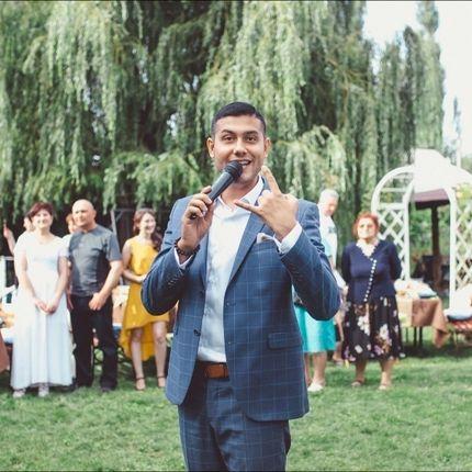 Проведение свадебного вечера - весь праздник