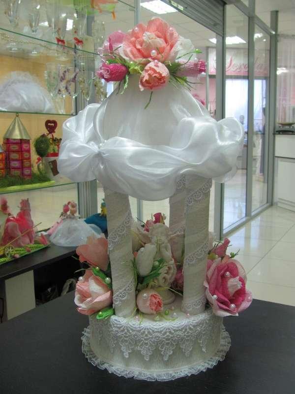 Фото 1488487 в коллекции Сладкие подарки молодоженам - Olga Kalyakina - свадебные аксессуары