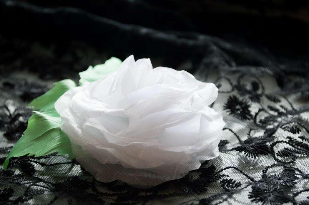 Фото 1488577 в коллекции Цветы ручной работы - Olga Kalyakina - свадебные аксессуары
