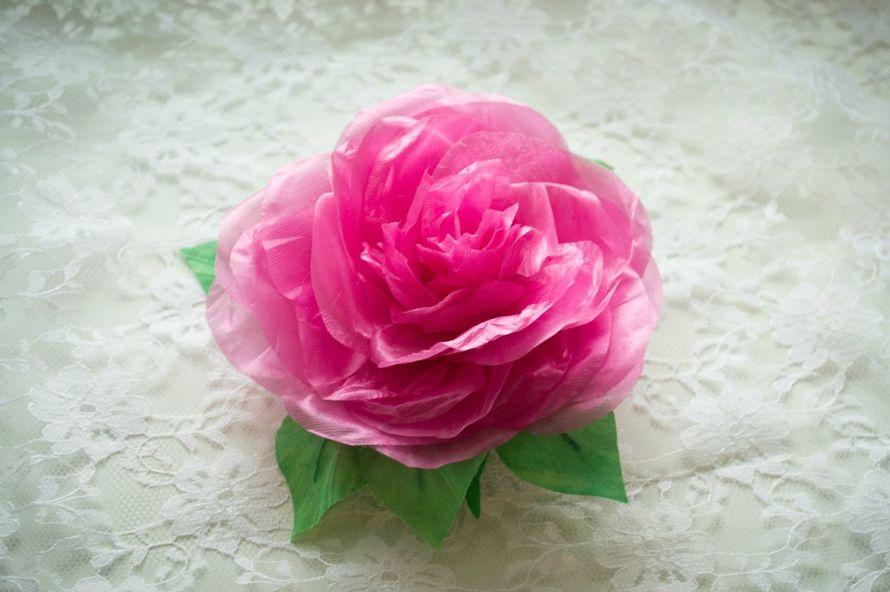 Фото 1488621 в коллекции Цветы ручной работы - Olga Kalyakina - свадебные аксессуары