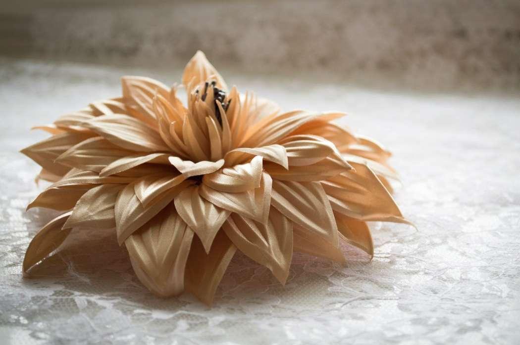 Фото 1488623 в коллекции Цветы ручной работы - Olga Kalyakina - свадебные аксессуары