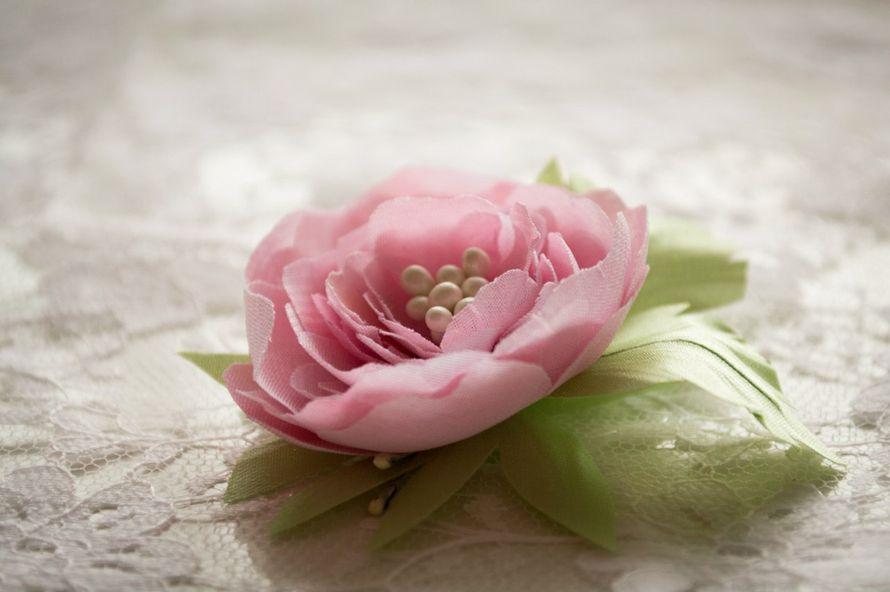 Фото 1488625 в коллекции Цветы ручной работы - Olga Kalyakina - свадебные аксессуары
