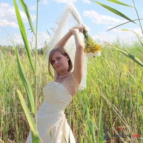 Фото 64286 в коллекции Свадьбы - Вера Бачинина