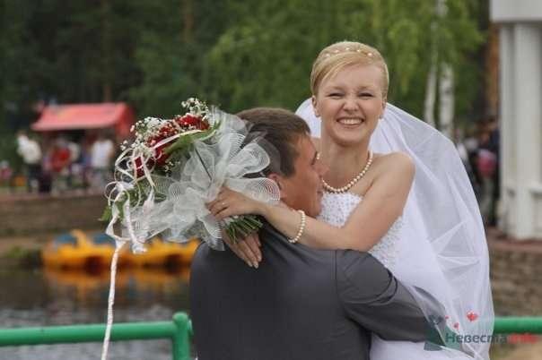 Фото 64295 в коллекции Свадьбы - Вера Бачинина