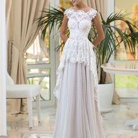 Свадебное платье Орланда
