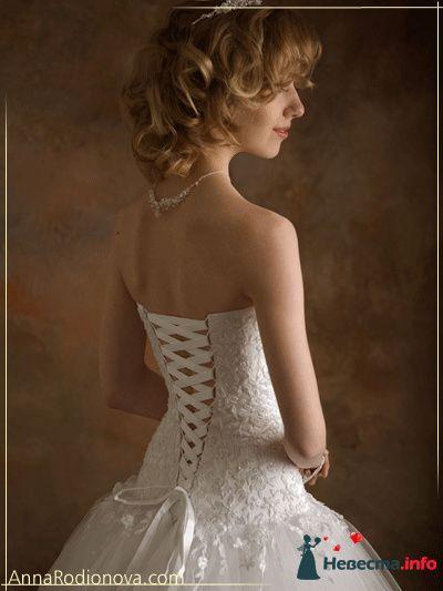 Фото 90979 в коллекции Свадебный мир - Zolotaya