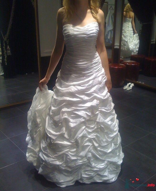 мое платье) - фото 114317 Lana2010