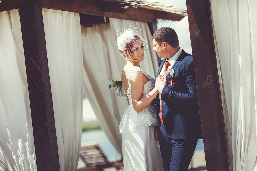 Фотограф на свадьбу. Свадебное портфолио. Тюмень. - фото 3447575 Свадебная фото-видео студия Василия Алексеева